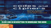 [PDF] Codes and Ciphers: Julius Caesar, the Enigma, and the Internet Full Collection