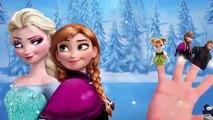 Familia Dedos En Español Frozen Canciones En Español Musica Para Niños - Canciones Infantiles