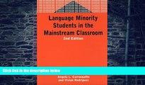 Big Deals  Language Minority Students in the Mainstream Classroom (Bilingual Education