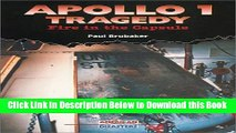 [Download] Apollo 1 Tragedy: Fire in the Capsule (American Disasters) Free Ebook