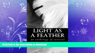 READ  Light as a Feather FULL ONLINE