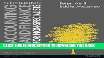 [PDF] Accounting   Finance for Non-Specialists, 9th edition Popular Collection