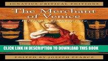 [PDF] The Merchant of Venice: Ignatius Critical Editions Popular Online