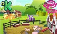 My Little Pony. La Magia de la Amistad. Temporada 6 Ep 127  El Día Libre de Applejack Español Latino  (HD)