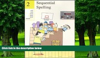 Big Deals  Sequential Spelling 2  Best Seller Books Most Wanted