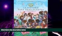Big Deals  La Historia para principiantes: Historias bíblicas ilustradas (Historias Biblicas