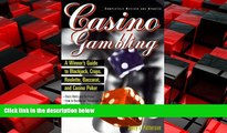 Online eBook Casino Gambling : A Winner s Guide to Blackjack, Craps, Roulette, Baccarat, and