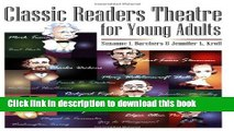 Read Classic Readers Theatre for Young Adults  Ebook Free