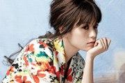 Han Hyo-joo 한효주 Korean Most Beautiful Celebrity; Han Hyo joo