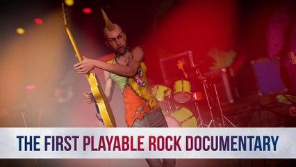 Mode Rockudrama de Rock Band Rivals