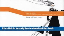 Read Jrock, Ink.: A Concise Report on 40 of the Biggest Rock Acts in Japan  PDF Online