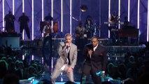 Justin Timberlake 'Sexy Back/My Love (Medley) 2006 VMA Performance   MTV