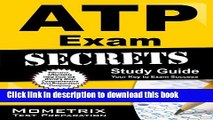 Read ATP Exam Secrets Study Guide: ATP Test Review for the RESNA Assistive Technology Professional