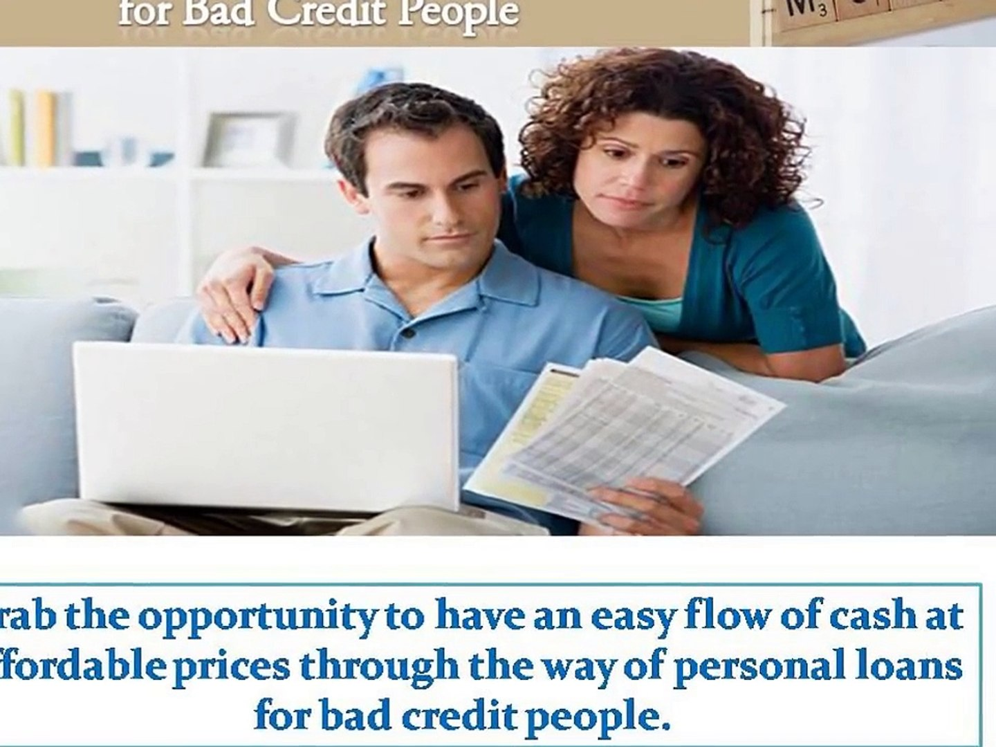 Personal Loans For Bad Credit >> Get Personal Loans For Bad Credit At Low Interest Rates