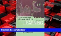 Online eBook The Theory and Practice of Learning (National Health Informatics Collection)