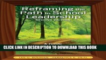 [PDF] Reframing the Path to School Leadership: A Guide for Teachers and Principals Full Colection