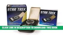 [PDF] Star Trek: Light-and-Sound Communicator Full Online