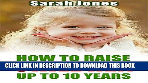 [PDF] How to raise childern up to 10 years Full Colection
