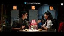 Dariya - Baar Baar Dekho   Sidharth Malhotra & Katrina Kaif