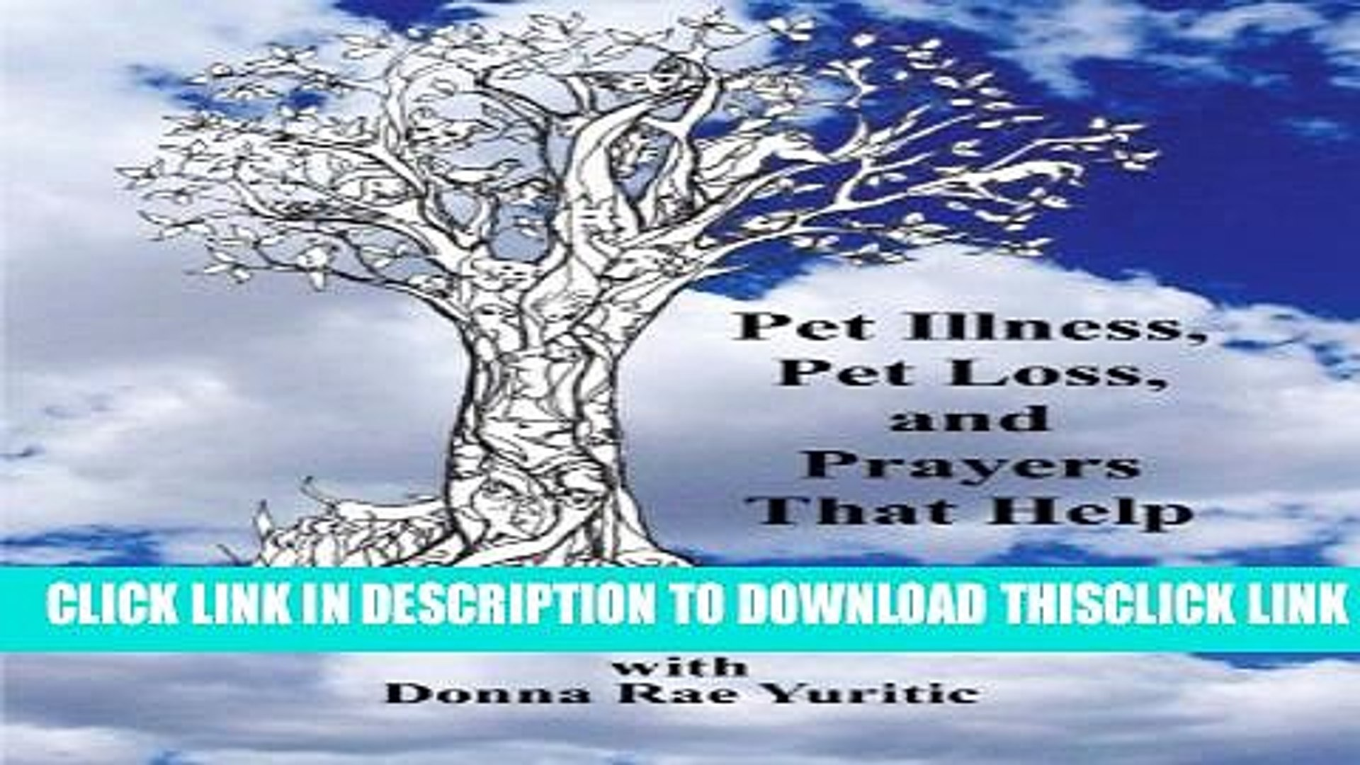 [PDF] Pet Illness, Pet Loss, and Prayers That Help Popular Online