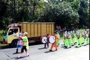Indonesian Carnaval Muslim Carnaval