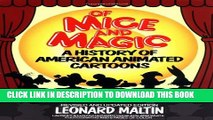 [PDF] Of Mice and Magic: A History of American Animated Cartoons, Revised and Updated Edition Full