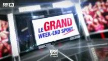 Le Best-Of du Grand Week-End Sport du samedi 3 septembre