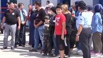 Tokat Kaza Şehidi Bülent Ay'ın Cenazesi Tokat'a Getirildi