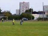 Matchs amicaux contre Pulnoy - 2