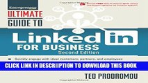 [New] Ultimate Guide to LinkedIn for Business (Ultimate Series) Exclusive Online