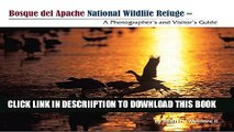 [PDF] Bosque del Apache National Wildlife Refuge - A Photographer s and Visitor s Guide Popular