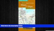 Free [PDF] Downlaod  Xploreit Map of Counties Mayo and Sligo (Ireland)  DOWNLOAD ONLINE