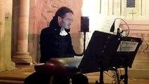 Duo Flûte-Piano, musique romantique,Stéphane Ducassé-Guillaume Colombeau