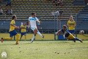 D1 féminine - Toulon 0-5 OM : le résumé vidéo