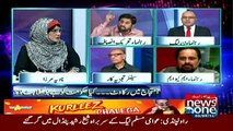 10PM With Nadia Mirza - 3rd September 2016