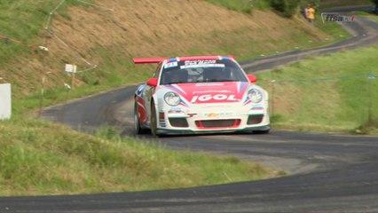 Championnat de France des Rallyes : Victoire de Yoann Bonato au Rallye Mont Blanc Morzine !