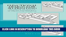 [PDF] Functional Design for 3D Printing: Designing 3D printed things for everyday use - an