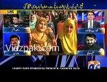 Imran Khan Bari Tadaad Mein Loog Nikalne Mein Kamyab Ho Gaye Hain - Hamid Mir----tahir ul qadri lahore Islamabad Sheik--