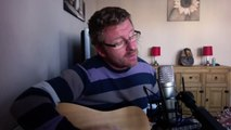 Imagine - John Lennon Acoustic Cover By Acoustic Baz