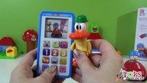 Pocoyo 40 minutos jugando con Pocoyo 40 minutes Playing Pocoyo - Juguetes de Pocoyo