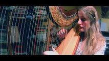 Katy Perry - Rise (Harp Cover)