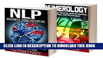 [New] NLP: Box set- NLP and Numerology (NLP, Numerology) Exclusive Full Ebook