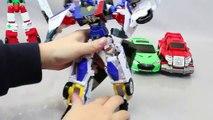 """Cars en Español """"Carros Transformers para Niños"""" • Cars Juguetes Carreras """"Carreras de Carros"""""""