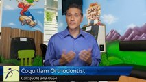 Coquitlam Orthodontist CoquitlamExcellentFive Star Review by Lisa S.
