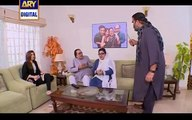 Bulbulay Drama New Episode 379, Sep 2106,part:2