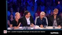 ONPC : Laurent Ruquier associe Nekfeu au cannabis, malaise sur le plateau (Vidéo)