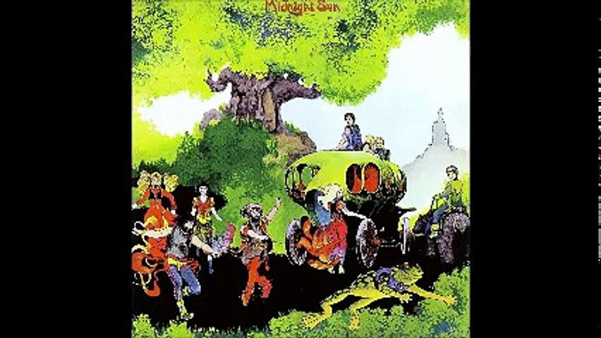 Midnight Sun - 1971 (full album)