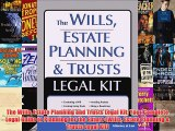 [PDF] The Wills Estate Planning and Trusts Legal Kit: Your Complete Legal Guide to Planning