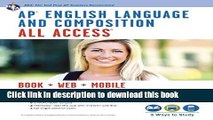 Read AP® English Language   Composition All Access Book + Online + Mobile (Advanced Placement