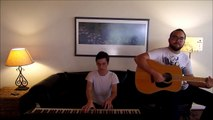 I Believe in You Michael Bublé Acoustic Cover